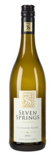 Sauvignon Blanc 2012 sm