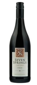 7S Syrah generic