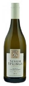Unoaked Chardonnay 2013