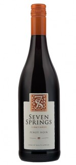 7Springs_PinotNoir 2013